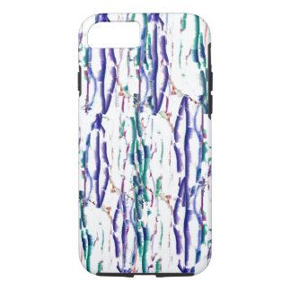 Abstract Design iPhone 7 case