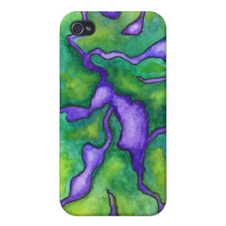 Abstract Design iPhone Case iPhone 4 Case