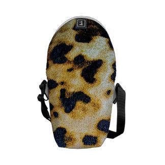 Abstract,design Messenger Bag