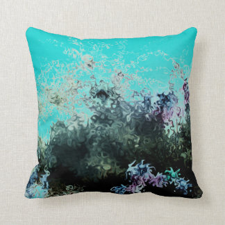 Abstract Design Pillow