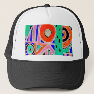 Abstract Design Products Trucker Hat