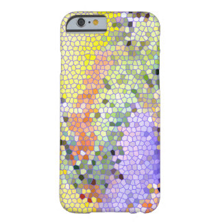 ABSTRACT DESIGN- SHOOTING DRAGONS BARELY THERE iPhone 6 CASE