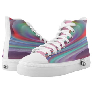 Abstract designe Shoes