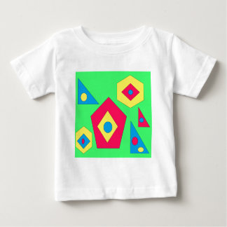 Abstract designs. baby T-Shirt