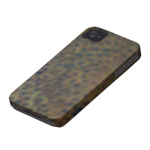 Abstract Designs Blackberry Case