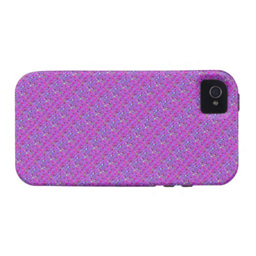 Abstract Designs iPhone 4/4S Cover