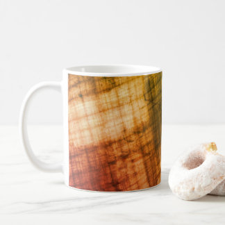 Abstract Digital Art Coffee Mug