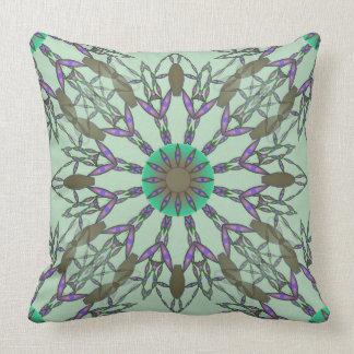 Abstract Digital Print Luxury Cushion Pillow