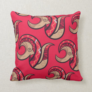 Abstract Doodle 171 Cushion