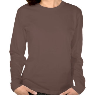 Abstract Doodle Long Sleeve T-Shirt