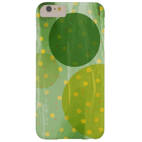 Abstract Dots Design HTC Vivid Cover