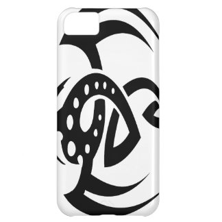 Abstract Dragon Designs iPhone 5C Case
