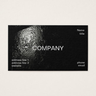 Abstract Dramatic Business Cards