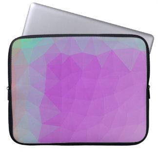 Abstract & Elegant Geo Designs - Desert Wonder Laptop Sleeve