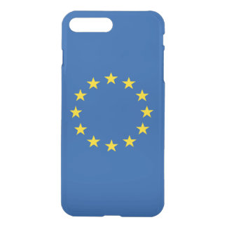 Abstract European Flag, Europe Phone Case