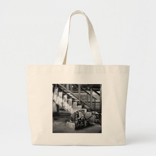 Abstract Everyday Car Engine Bags