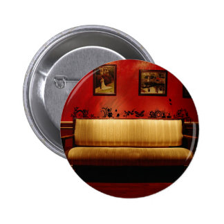 Abstract Everyday Fine Artistic Sofa Pin