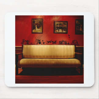 Abstract Everyday Fine Artistic Sofa Mouse Pads