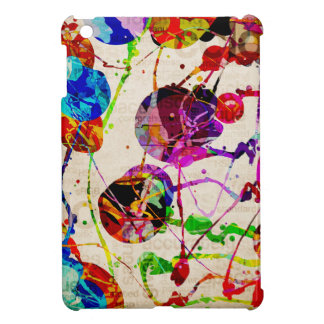 Abstract Expressionism 2 Case For The iPad Mini