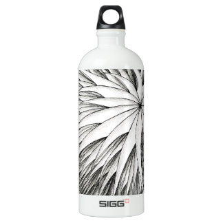 Abstract Faceted - SIGG Water Bottle