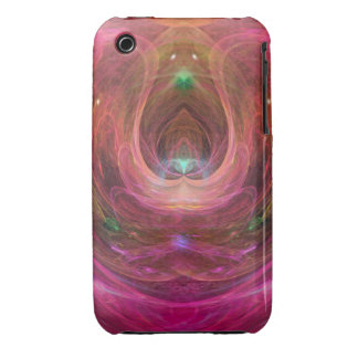 Abstract Fantasy Art iPhone 3 Cases