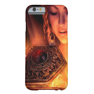 Abstract Fantasy Pandorras Magic Box Barely There iPhone 6 Case
