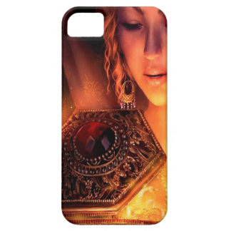 Abstract Fantasy Pandorras Magic Box Case For The iPhone 5