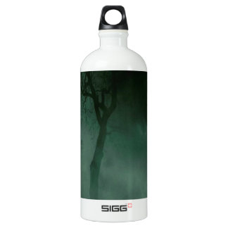 Abstract Fantasy Standing Alone Night SIGG Traveller 1.0L Water Bottle