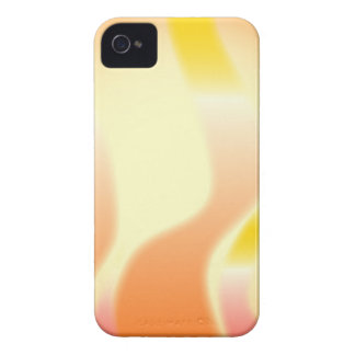 Abstract Fire iPhone 4 Cover