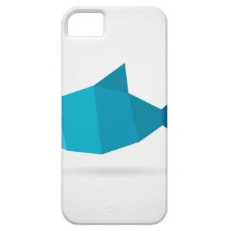 Abstract fish iPhone 5 cases