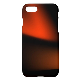 Abstract Flames iPhone 8/7 Case