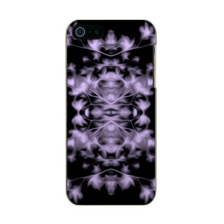 Abstract Floral Graphic Pattern Incipio Feather® Shine iPhone 5 Case