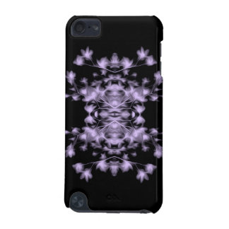 Abstract Floral Graphic Pattern iPod Touch (5th Generation) Covers
