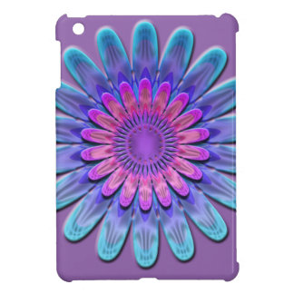 Abstract flower. case for the iPad mini