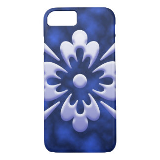 Abstract Flower iPhone 7 Case