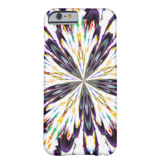 abstract flower paint iPhone 6 iPhone 6 Case