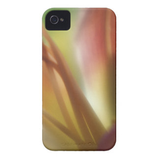 Abstract Flower Power Phone Cases