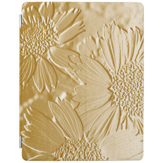 Abstract Flowers 4 Cute Floral iPad Cover