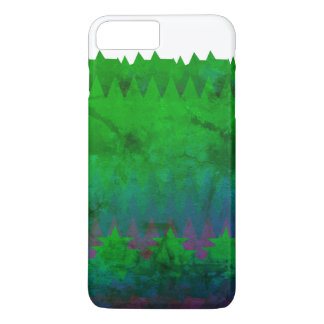 Abstract forest iPhone 8 plus/7 plus case