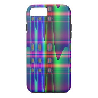 Abstract Fractal Designer Art iPhone 7 Case