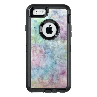 abstract free hand drawing from watercolor OtterBox iPhone 6/6s case