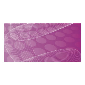 abstract_free_vector_2 DIGITAL art wallpaper Customised Photo Card