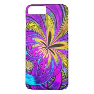 Abstract Fusion iPhone 8 Plus/7 Plus Case