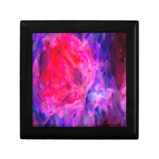 Abstract Galactic Nebula with cosmic cloud 6   24x Gift Box