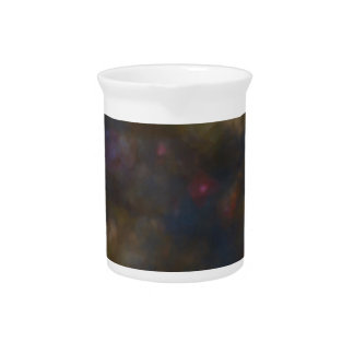Abstract Galaxy with cosmic cloud sml Pitcher
