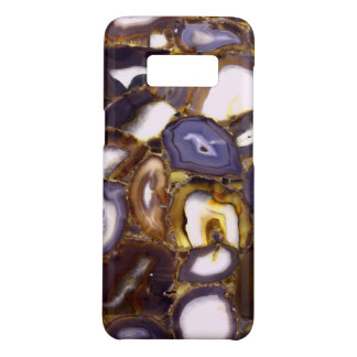 Abstract Geodes Case-Mate Samsung Galaxy S8 Case