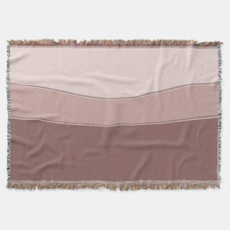 Abstract geometric dynamic texture. throw blanket