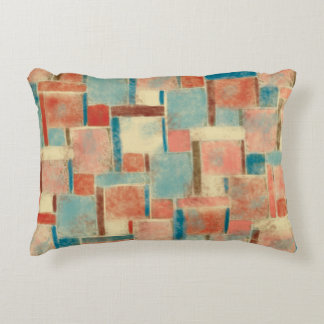 Abstract Geometric Home Decor Decorative Cushion