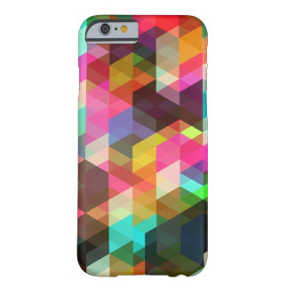 Abstract Geometric iPhone 6 case