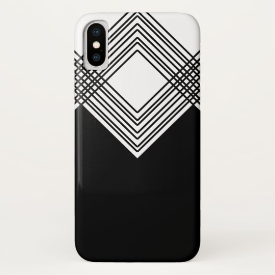 Abstract geometric pattern - black and white. samsung galaxy nexus covers